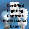 CLCP - Certified Lighting Controls Professional Application